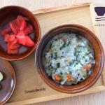 製品特集:心と体を整える・ごちそう様をおぼえる伝統のナツメ食育セット【YOKOHAMA WOOD】