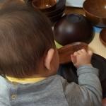 子供のための食器や食育・情報を共有する方法