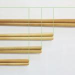 Q&Aシリーズ:お箸の長さは年齢別?用途別?【去年まで4サイズでした】