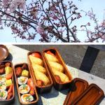 アウトドア特集:お花見など野外でも使えるMY食器たち【お得キャンペーン継続】